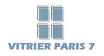 vitrier paris 7